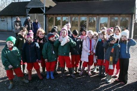 Windsor Great Park School Trips